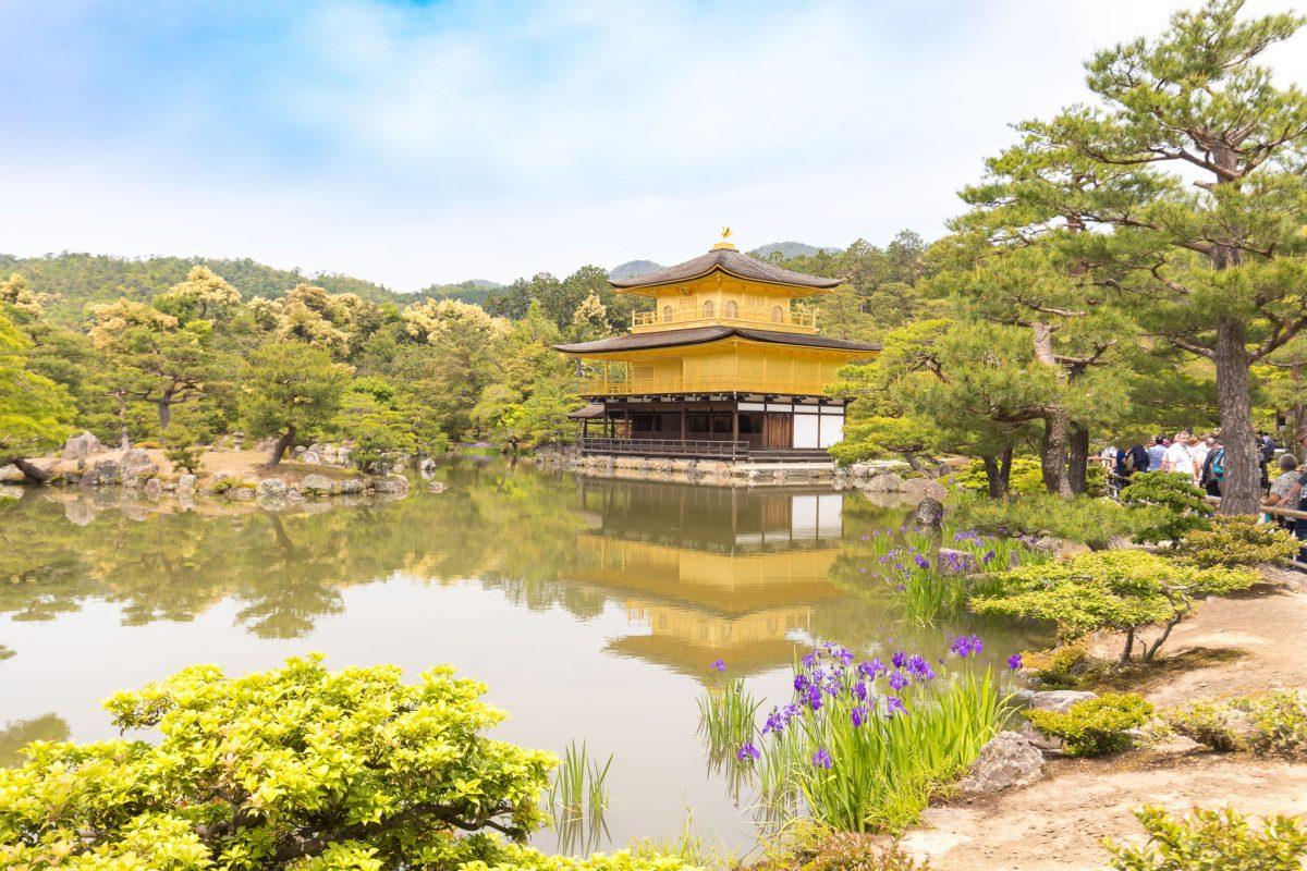 Exclusieve diner locatie in japan